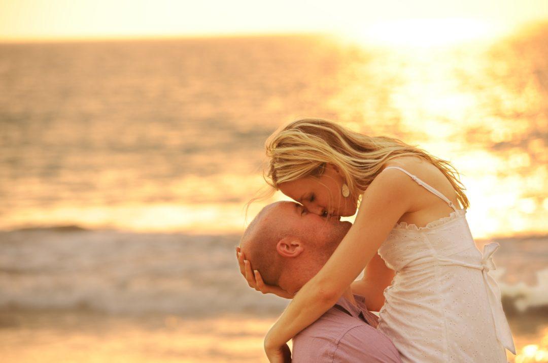 Boldogság, szerelem - nem csak Valentin napkor