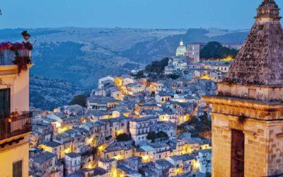Szicíliai körutazás – 2019 – 2.